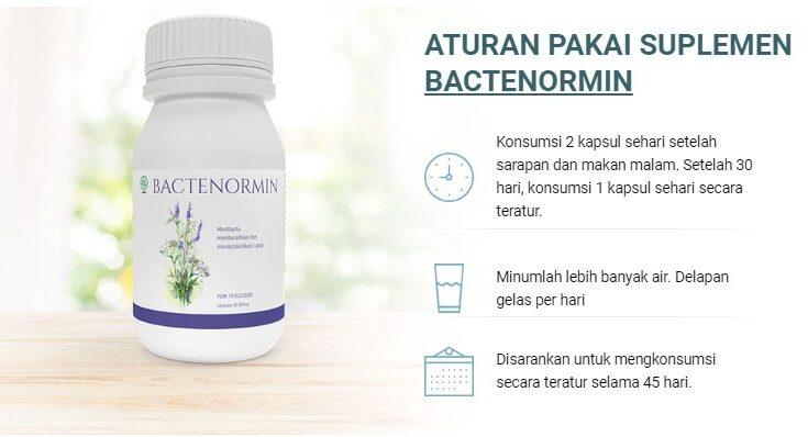 Bactenormin