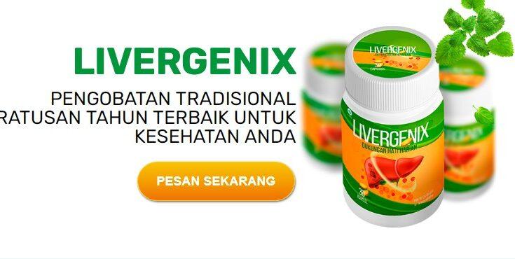 Livergenix