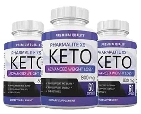 Pharmalite XS Keto