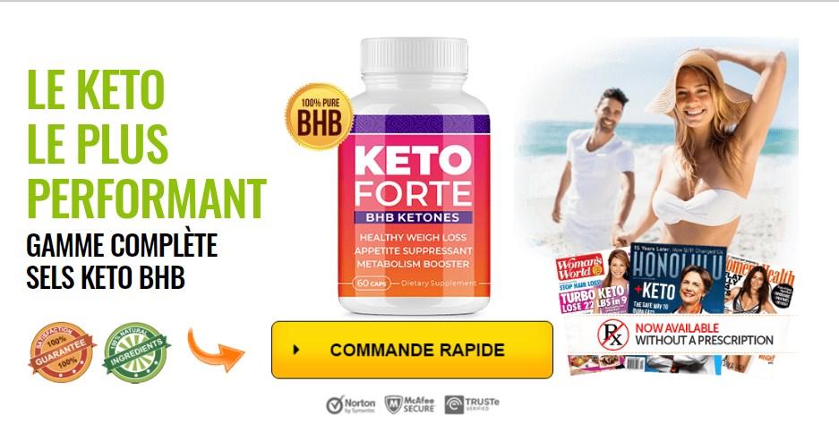 Keto Forte BHB France