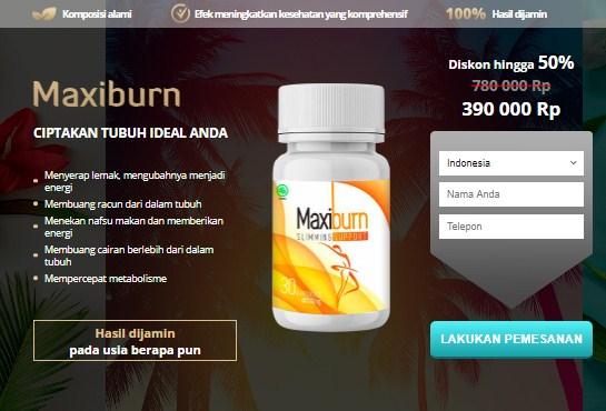 Maxiburn