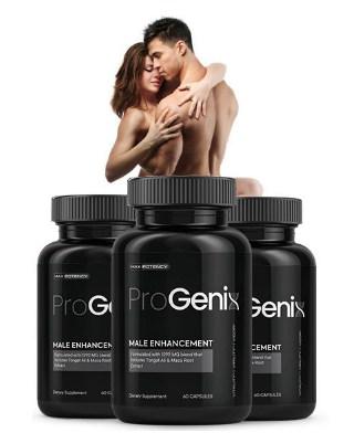 ProGenix Male Enhancement
