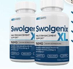 Swolgenix XL
